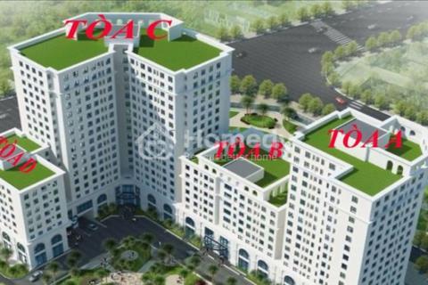 Cơ hội đầu tư chưa từng có để sở hữu 1 căn hộ chung cư cao cấp  đầu tiên có mặt tại quậnLong Biên