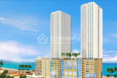 Đầu tư vào condotel Gold Coast Nha Trang-đầu tư thông minh, sinh lời 10%/năm, CK 11%, nhận Ip7