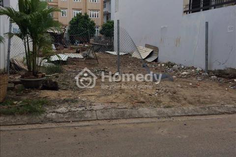 Cần bán đất KDC Him Lam, P. Tân Hưng giá rẻ nhất hiện tại giá 60 triệu/m2 diện tích 20x30m