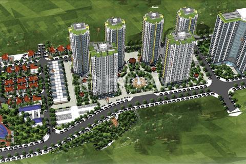 Chung cư Mipec Hà Đông cơn sốt trên thị trường bất động sản Hà Nội