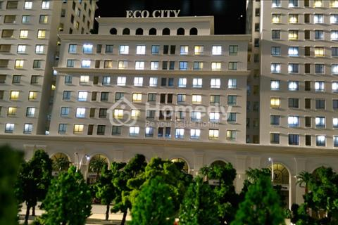 Eco City Việt Hưng đã cất nóc xong –Dự án phía Đông Thủ đô mang đầy đủ giá trị cuộc sống hiện đại