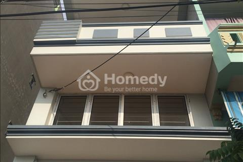 Cho thuê nhà riêng tại Đường Đa Sĩ, Hà Đông, Hà Nội diện tích 52 m2. Giá 8 Triệu/ tháng