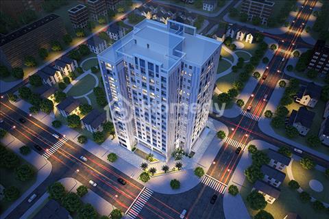 Chính thức ra mắt dự án Chung cư South Building Pháp Vân