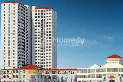 Mở bán căn hộ Saigon South Plaza, nhiều ưu đãi