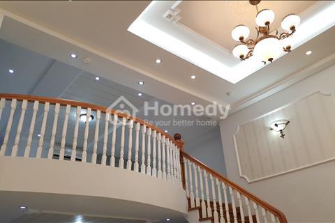 Cho thuê Loft-House Phú Hoàng Anh 4PN, dtsd 200m2, NTĐĐ, giá 21,3 triệu/tháng