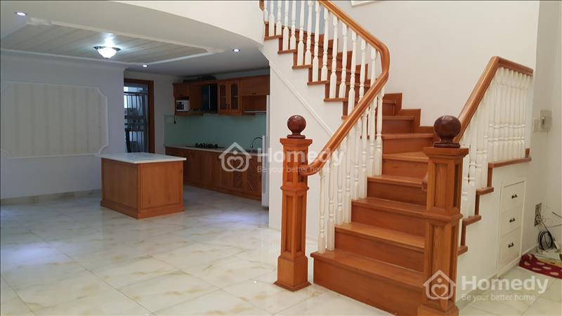Cho thuê Loft-House Phú Hoàng Anh 4PN, dtsd 200m2, NTĐĐ, giá 21,3 triệu/tháng - 3