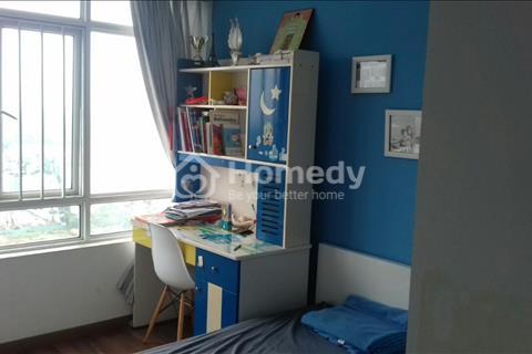 Cho thuê căn hộ 02, 03 phòng ngủ Phú Hoàng Anh giá tốt nhất thị trường