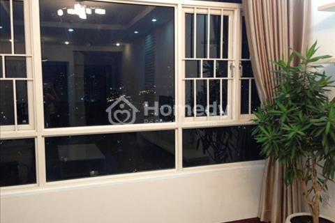 Cho thuê căn hộ HAGL3 New SG, nhà đẹp, view thoáng mát, giá tốt nhất thị trường