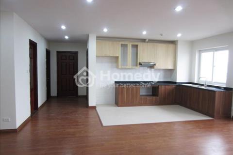 Cho thuê chung cư Hà Thành Plaza, 102 Thái Thịnh 110 m2 đồ cơ bản giá 11 triệu