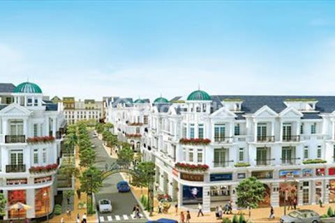 Chính chủ bán biệt thự 225 m2 chỉ hơn 12 tỷ - Vinhomes Riverside
