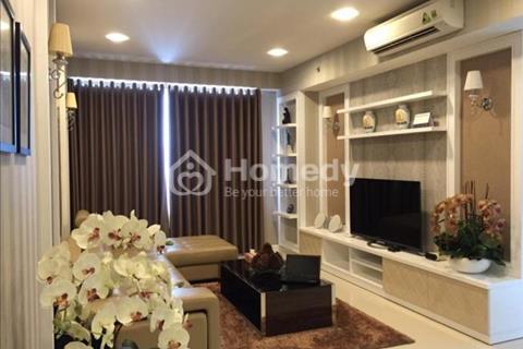 Căn hộ chung cư Cộng Hòa Plaza - 19 Cộng Hòa cho thuê, Phường 12, quận Tân Bình