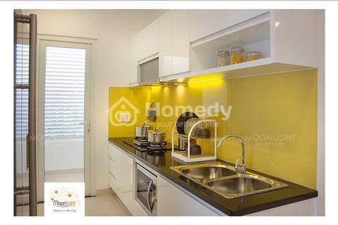 Xả bán giá gốc căn hộ Moonlight CĐT Hưng Thịnh, view trung tâm Thủ Đức