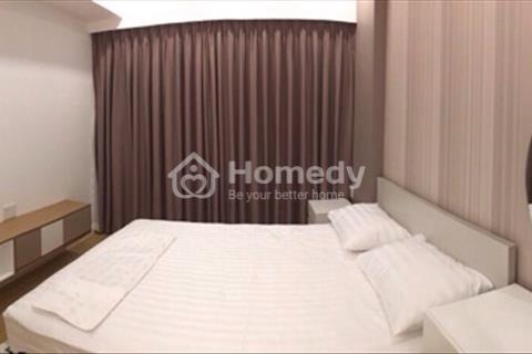 Cho thuê căn hộ Masteri Thảo Điền tháp T3 69m2 tầng thấp 2PN đầy đủ nội thất