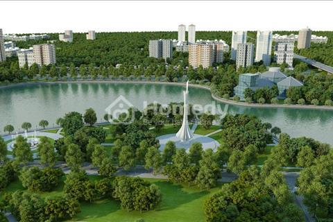 Bán căn đẹp nhất tòa C3, dự án Vinhomes Trần Duy Hưng
