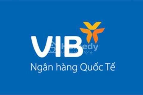 Thu hồi nợ xấu VIB phát mãi nhà, đất giá cực rẻ tại KCN - Đô thị mới Bình Dương