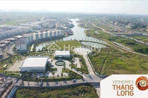 Vinhome Thăng Long, sống trọn vẹn, đầu tư thông thái