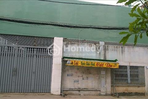 Cho thuê nhà mặt tiền Trần Quốc Tuấn, p.1, Gò Vấp DT 15x24m