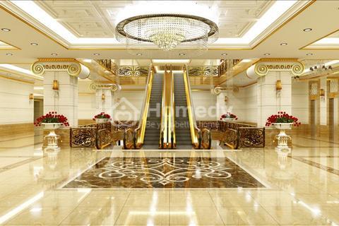 Hot! Officetel Golden King Phú Mỹ Hưng chuẩn sao - Thể hiện đẳng cấp khác biệt