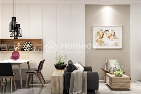 Bán căn hộ Homyland 2PN 75m2 thiết kế hiện đại