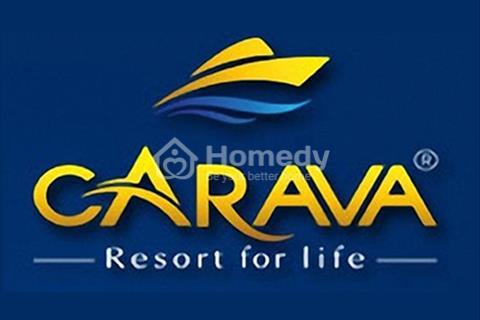 Khu du lịch nghỉ dưỡng Carava Resort