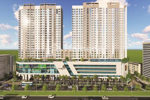 Top dự án nhà ở nên mua năm 2017 ở Hà Nội