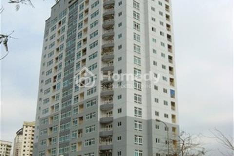 Cho thuê căn hộ chung cư Cienco Hoàng Đạo Thúy 2 phòng ngủ đủ đồ giá 10 triệu