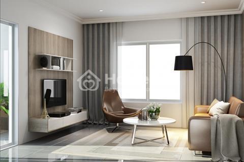 Bán căn hộ Homyland 3PN 98m2 không gian xanh thơ mộng