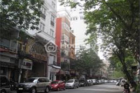 Bán nhà mặt tiền đường Phan Đình Phùng, P.2, Q. Phú Nhuận. DT: 3,75m x 21m, giá 12,8 tỷ