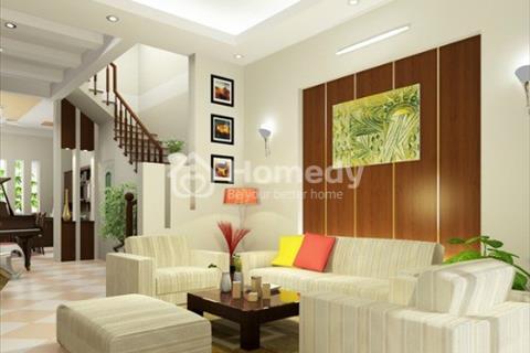 Bán nhà mặt tiền Hoa Lan Q.Phú Nhuận : 4x20, trệt, 3 lầu, sân thượng, giá 11.8 tỷ
