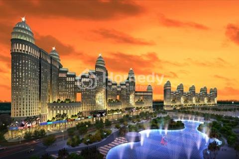 Khu đô thị Saigon Peninsula