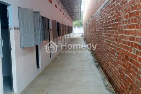 Bán nhà trọ Củ Chi giá rẻ , SHR, DT 422m2, Thổ cư 100%. LH Hiền