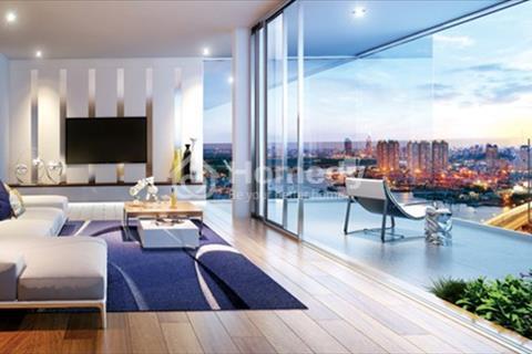 Bán căn hộ Masteri Thảo Điền Q2 3PN 96m2