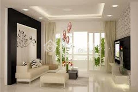 Bán căn hộ An Bình cạnh siêu thị Coppmart Tân Phú, 71m2, tặng nội thất