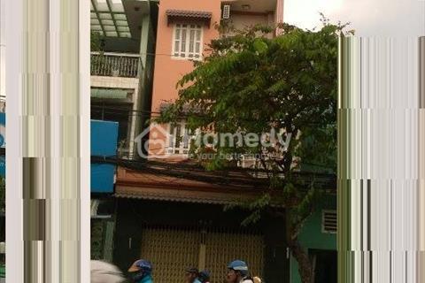 Cần bán gấp nhà MT Nguyễn Thái Sơn, P4, GV, DT ,47x18,5m, 3 lầu