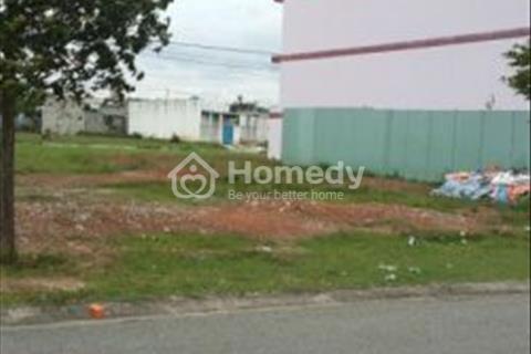 Lô đất gần bệnh viện, trường học, giá 4 triệu/m2 thổ cư 100%, sổ hồng riêng