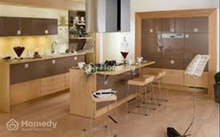 Kẹt tiền cần bán căn biệt thự tứ lập khu Mỹ Gia 2. DT 15x16, giá 18 tỷ, Phú Mỹ Hưng quận 7