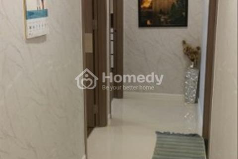 Cho thuê chung cư Phú Hoàng Anh 89m2 2PN 2WC view đẹp, lầu cao, giá 9tr/tháng