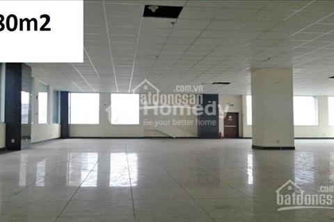 Văn phòng đẹp, tòa nhà 18 tầng đường Phạm Ngũ Lão, trung tâm Q1, 480m2 giá chỉ 375 nghìn/m2/tháng