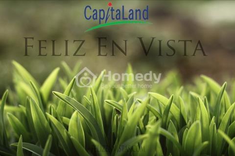 Feliz En Vista mở bán block Altaz - Đẳng cấp siêu sang Sky Villa & Sky Mansion. Đẳng cấp và tinh tế