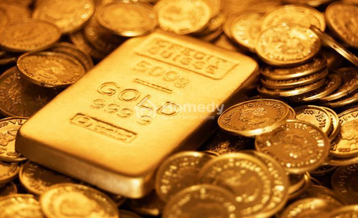 Giá vàng 2017 sẽ tăng hay tiếp tục chững lại?