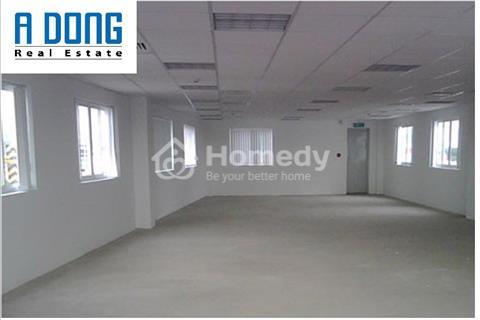 Văn phòng cho thuê đường Hai Bà Trưng - Q1: 60 - 153m2 chỉ 385 nghìn/m2/tháng (đã bao gồm phí DV)