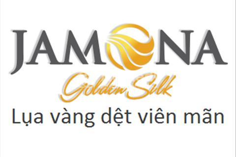 Khu nhà phố biệt thự Jamona Golden Silk