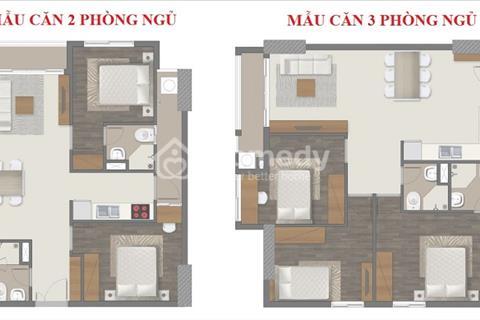 CH Richmond City – MT đường Nguyễn Xí, 1.6 tỷ/2pn, hoàn thiện nội thất, ck 3 đến 18%.