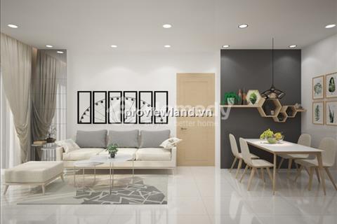 Cần cho thuê căn hộ Masteri tháp T2 2PN 66m2 lầu cao view sông đầy đủ nội thất