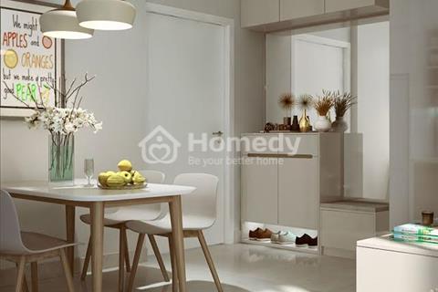 Cho thuê căn hộ Masteri Thảo Điền Q2 1PN 51m2 view đẹp