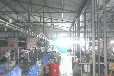 Nhà xưởng cho thuê tại Quảng Nam - Factory for rent in Quang Nam