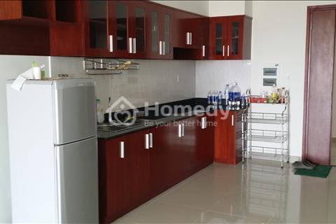 Cho thuê căn hộ Sacomreal đường Hoàng Hoa Thám quận Tân Bình, 2PN, NTCB 11 triệu