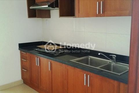 Cho thuê chung cư 19 Cộng Hòa, Quận Tân Bình, DT: 72m2, 2PN, giá: 11 triệu/tháng