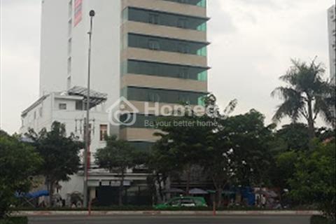 Cho thuê văn phòng đường Điện Biên Phủ Quận Bình Thạnh 1 hầm 12 lầu vị trí thuận lợi