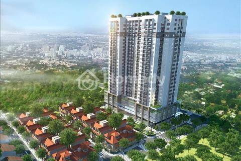 Bán chung cư Thanh Xuân Complex 24T3